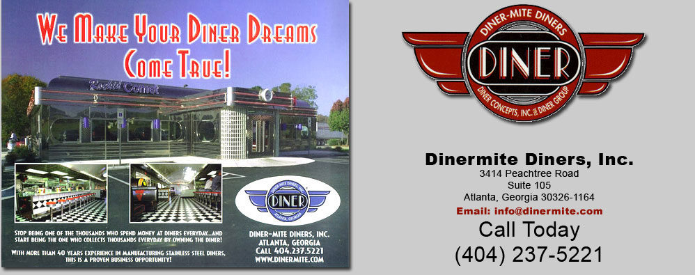Virginia diner for sale
